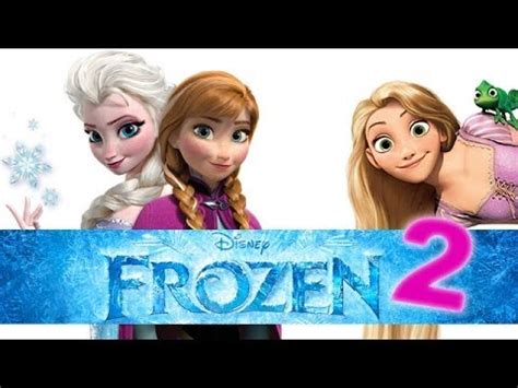 frozen film season 2 disney s frozen 2 broadway tangled crossover beyond