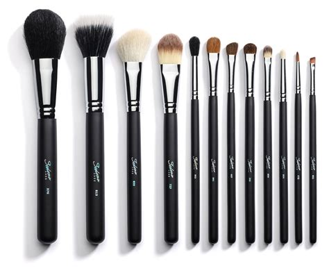 Makeup Brush Set Mac mac professional makeup brush set make up ideas