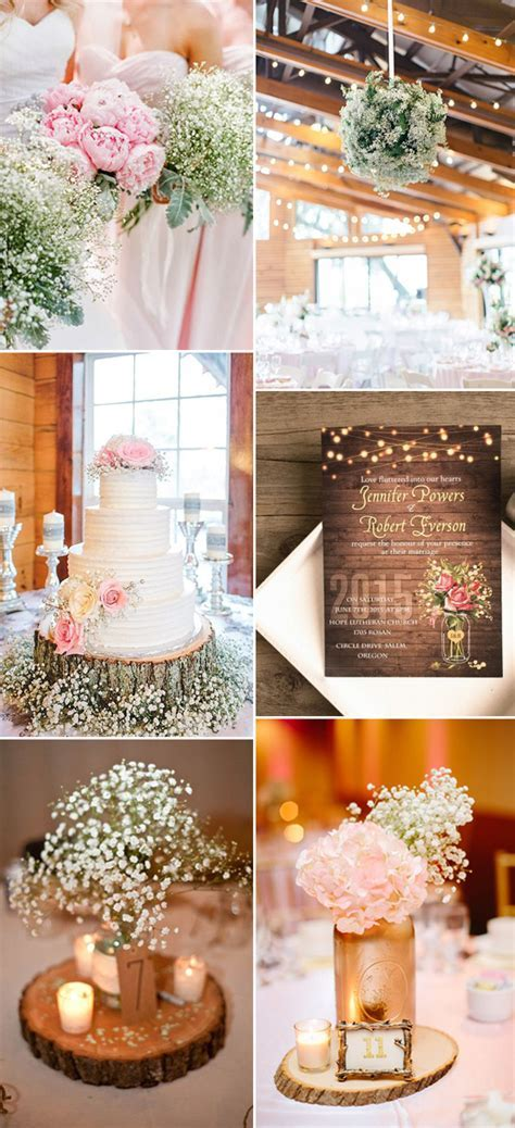 48 Great Ways To Make 2017 Rustic Weddings More Elegant