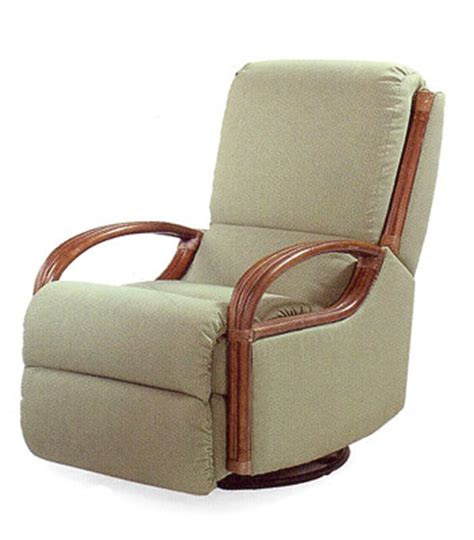 Wicker Recliner Chair by Wicker Recliners Swivel Rocking Chairs