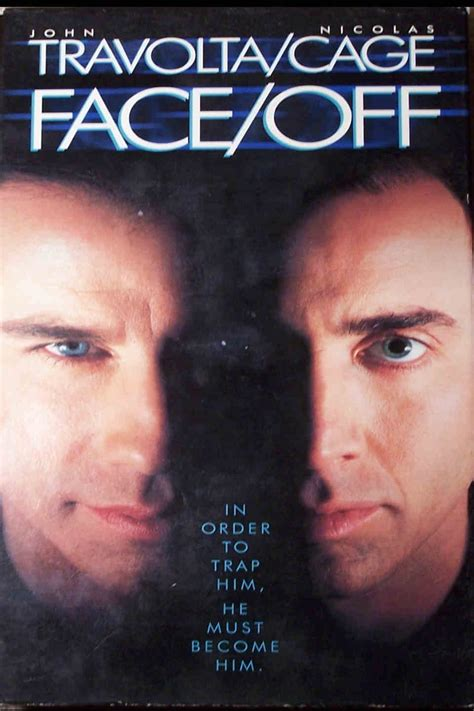 Craters On My Cheeks Nicotine Detox Song by Vhs R 1997 Travolta Nicolas Cage