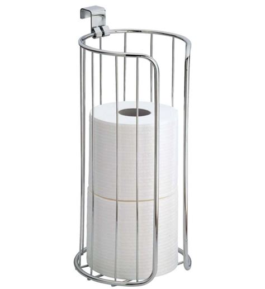 toilet paper rack over tank toilet tissue holder in toilet paper storage