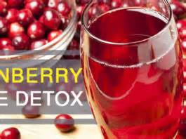 Does Cranberry Juice Detox Your Kidneys by 8 Causes Of White Spots On Tonsils That You Need To