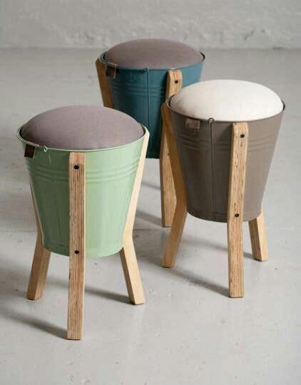 muebles vintage economicos sillones creativos y econ 243 micos ideas con madera