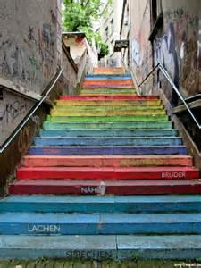 treppen wuppertal die holsteiner treppe in wuppertal ist ein kunstprojekt