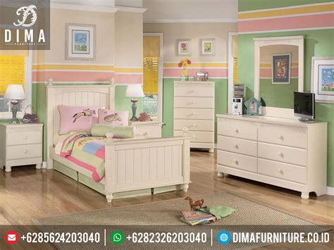 Dipan Anak Anak Classic Furniture Jepara set dipan anak minimalis murah set kamar tidur anak minimalis jepara tempat tidur anak