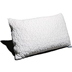 Pillow Type For Side Sleeper by A Guide To Choosing The Best Pillow For Side Sleepers