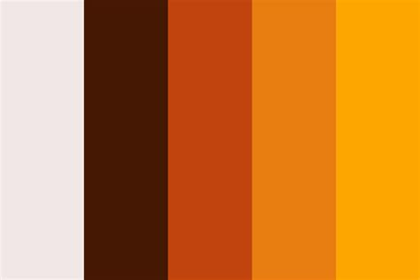 the color of mars planet mars color palette