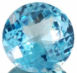 what color birthstone is december december s birthstone the blue topaz