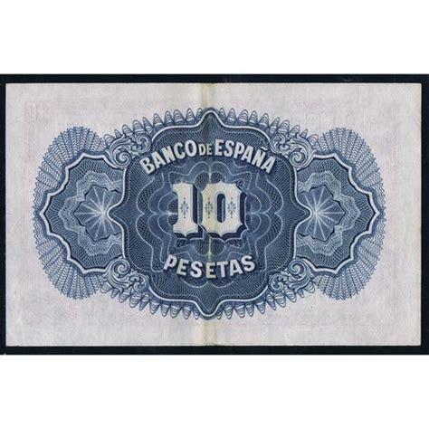 comprar lingotes de oro banco de espa a 1935 banco de espa 241 a 10 pesetas ebc tienda