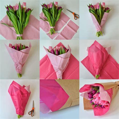 cara membuat bunga dari kertas minyak berwarna 7 cara membuat buket bunga seindah bikinan florist tanpa