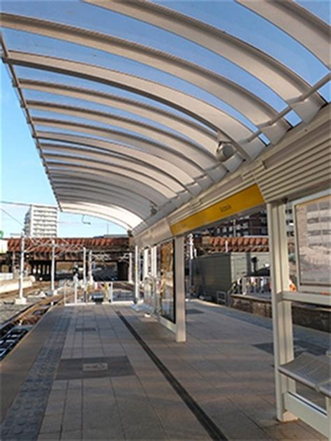 awnings victoria bespoke platform canopies for manchester railway station