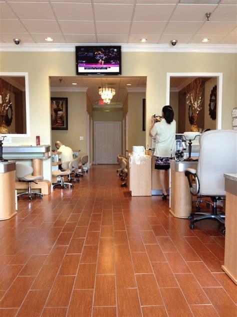 Manicure Dan Pedicure Di Salon nail spa 119 foto e 168 recensioni manicure