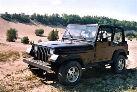 Jeep Wrangler 1992 1992 Jeep Wrangler Pictures Cargurus