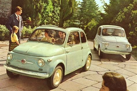 old fiat photos vintage 57 1957 limited edition fiat 500 2016