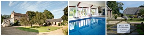 Dorset Self Catering Cottages by Doles Ash Farm Cottages Dorset Self Catering