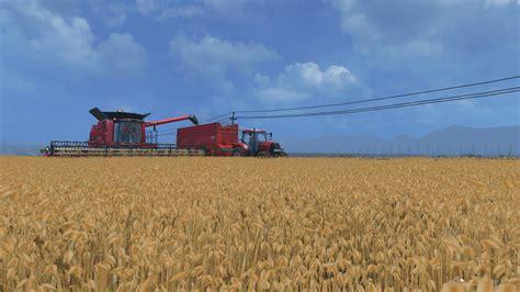european ls in usa big european map v1 0 maps farming simulator 2015