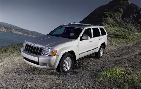 how it works cars 2010 jeep grand cherokee instrument cluster 2010 jeep grand cherokee overview cargurus