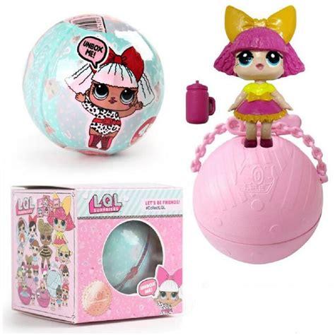 Lol L O L Doll Lil Fanime lol doll baby lol boneca