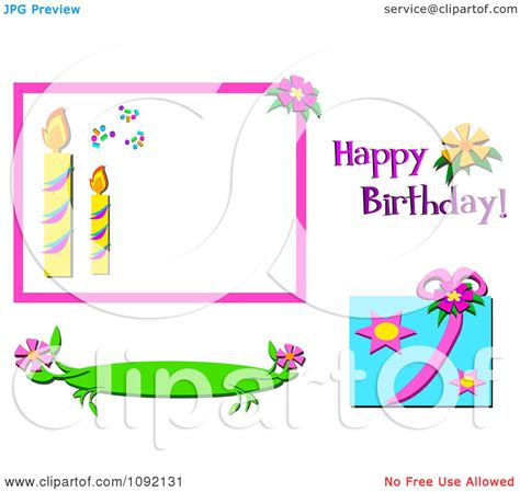happy birthday text design free clipart happy birthday text and design elements royalty