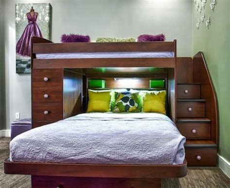 best kids beds 15 ideas of loft bunk beds for kids