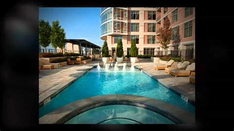 acoma luxury apartments  rent  denver  youtube