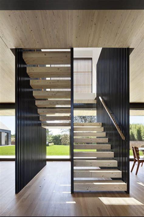 design management staircase escalier bois tous les design d escaliers bois originaux