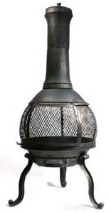 Chiminea Images Chiminea Definition And Cooking Information Recipetips