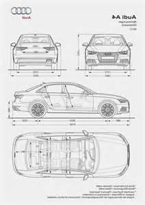 2017 audi a4 release date interior specs price car