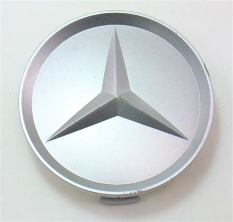 wheel center hub caps mercedes