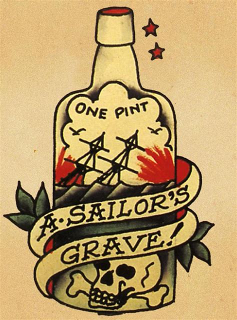 tattoo old school navy the legend of sailor jerry tattoo master norman collins
