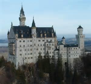 Neuschwanstein Castle Floor Plan Neuschwanstein Castle Learning To Walk In Stilettos