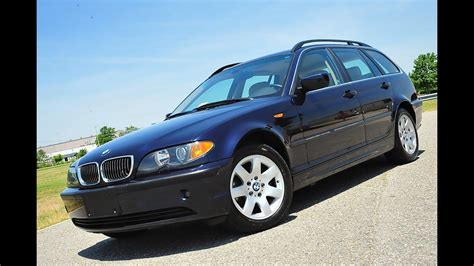 2004 bmw 325xi davis autosports 2004 bmw 325xi wagon 80k for sale