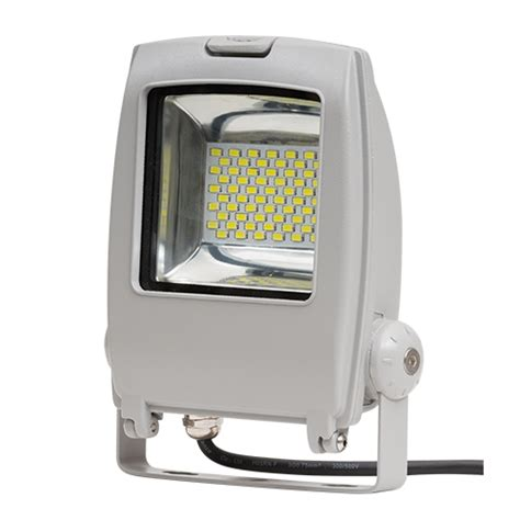 Lu Sorot Led Outdoor led smd outdoor floodlight 5500 ip65 220v 50w smd5730