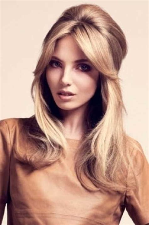 20s hairstyle for long hair and bangs 20 photos of hairstyles with bangs long hairstyles 2016