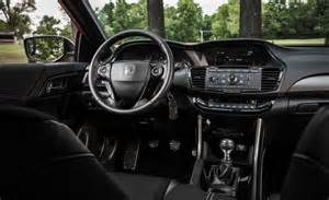 Honda Accord Coupe Interior 2017 Honda Accord Sport Release Date Coupe Price Review