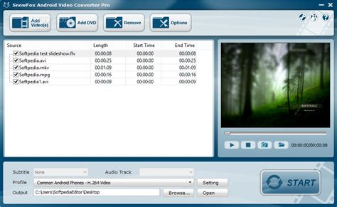 android converter snowfox android converter pro 3 5 0 0 incl keygen patch