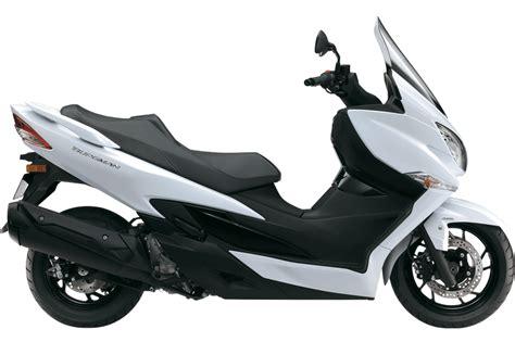 Suzuki Motorrad 400 Ccm by Suzuki Burgman 400 Neues Modell Technische Daten