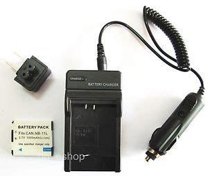 Battery Canon Nb 11l For Ixus 135 145 175 185 285 Sx400 Sx410 Sx420 battery charger for canon ixus 135 ixus 145 ixus 155 digital compact