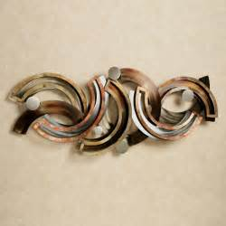 Metal Wall Decor And Sculptures rejoice abstract metal wall sculpture by jasonw studios