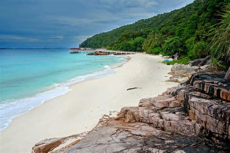 Choose your own Malaysian island adventure