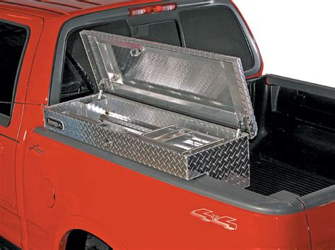 in bed truck tool box truck tool boxes complete buyer s guide shedheads