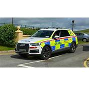Garda Audi Q7  Police Various Countries Pinterest