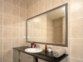 Mirrors Framed And Frameless Bathrooms Kitchens Stegbar Bathroom Mirrors Australia