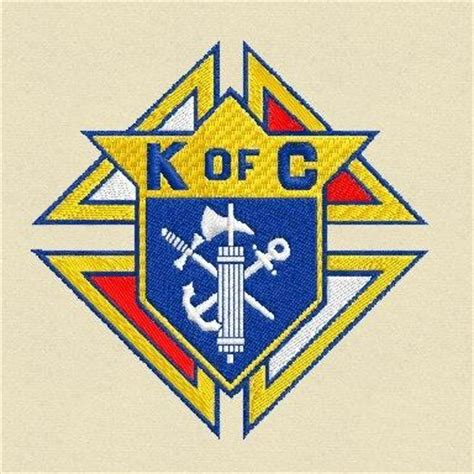 embroidery design knights of columbus embroidery only machine 2017 2018 best cars reviews