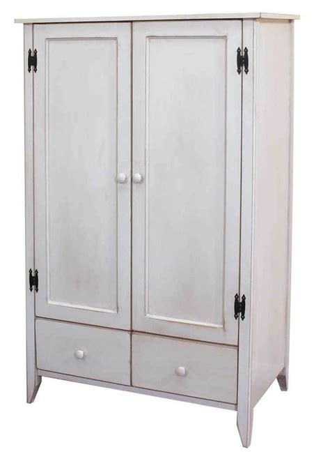 gothic cabinet craft armoire gothic cabinet craft shaker style mini armoire 379 00