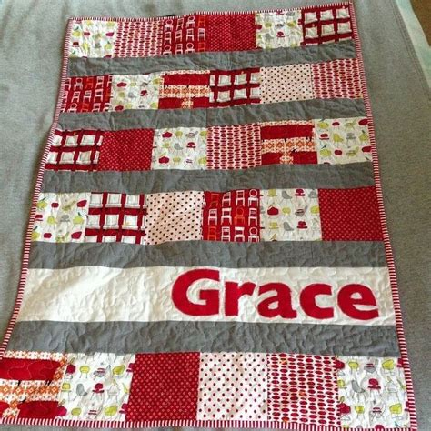 And Easy Baby Quilts by Easy Baby Quilt Diy Craft Ideas