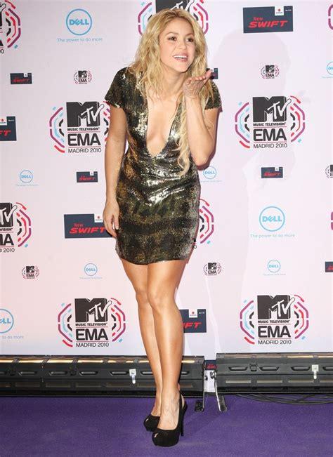 Mtv Europe Awards by Shakira Picture 106 Mtv Europe Awards 2010 Arrivals