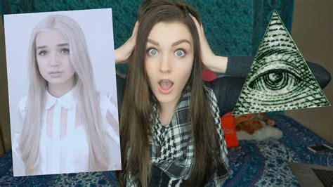 poppy explained that poppy explained youtuber conspiracy theory ally