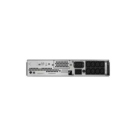 Apc Smart Ups 3000va Lcd 230v Smc3000i apc smart ups c 3000va smc3000i 2u 2u rack mountable lcd 230v pantipcommart